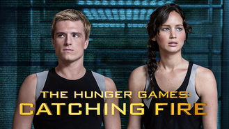 The Hunger Games: Catching Fire (2013) on Netflix in the Netherlands